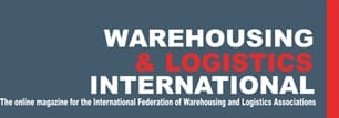 Warehousing & Logistics International Logo