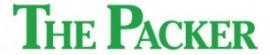 Packer logo