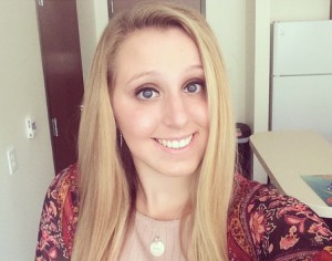 2017 PR and Marketing Summer Intern - Jena Wimsatt